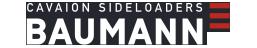 Baumann Sideloaders Canada Logo