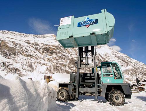 Video: As Seen In Zermatt